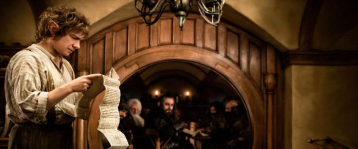 Sådan bliver Hobbitten til, del 1