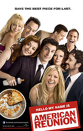 Post image for American Reunion