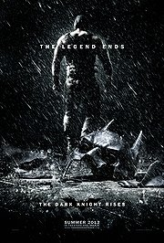 Post image for The Dark Knight Rises