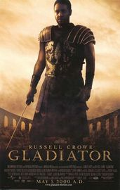Post image for Gladiator