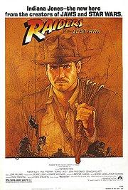 Indiana Jones - Jagten på den forsvundne skat