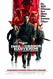 Post image for Inglourious Basterds