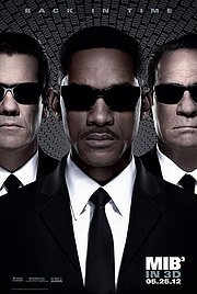 Post image for Men in Black 3 (III)