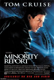 Post image for Minority Report