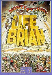 Post image for Monty Python – Life Of Brian
