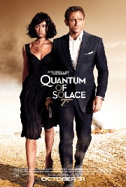 Post image for Quantum of Solace