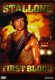 Post image for Rambo: First Blood