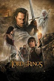 Ringenes herre: Kongen vender tilbage