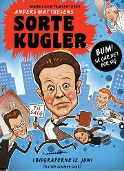 Post image for Sorte kugler