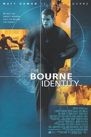 Post image for The Bourne Identity