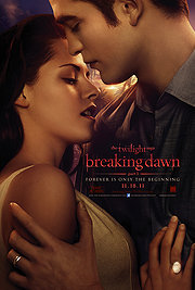 Post image for The Twilight Saga: Breaking Dawn Part 2