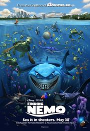 Post image for Find Nemo