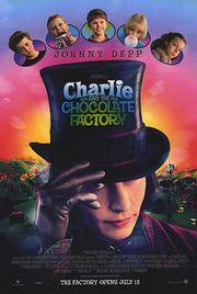 Post image for Charlie og chokoladefabrikken