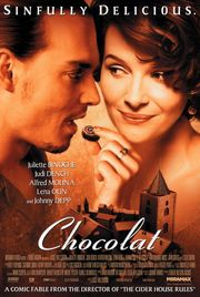 Post image for Chocolat