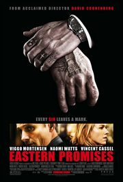Post image for Eastern Promises