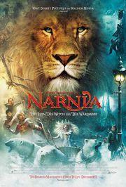 Narnia: Løven, Heksen og Garderobeskabet
