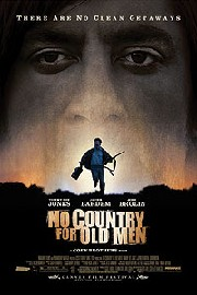 Post image for No Country for Old Men