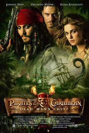 Post image for Pirates of the Caribbean: Død mands kiste