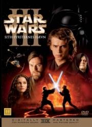 Star Wars Episode III: Sith-fyrsternes hævn