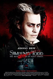 Post image for Sweeney Todd