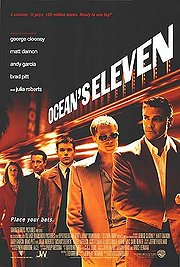 Post image for Ocean's Eleven
