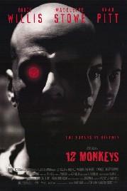 Post image for Twelve Monkeys