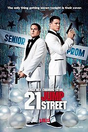Post image for 21 Jump Street