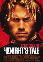 Post image for A Knights Tale