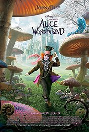 Post image for Alice i Eventyrland