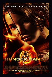 Post image for Hunger Games