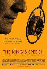 Kongens store tale