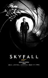 Post image for Skyfall
