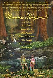 Post image for Moonrise Kingdom