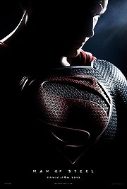 Post image for Superman – Man of Steel