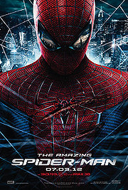 Post image for The Amazing Spider-Man