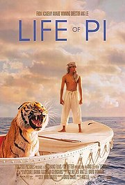 Post image for Life of Pi