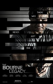 Post image for The Bourne Legacy