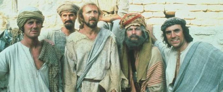 Monty Python – Life Of Brian